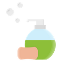 Bubble Wash Cleanse Icon