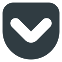Getpocket Icon