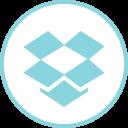 Social Logos Dropbox Icon