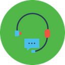 Social Engagement Customer Icon