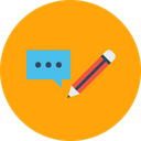 Social Engagement Strategy Icon