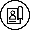 Social Science Human Icon