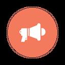 Socialmedia Advertising Digitalmarketing Branding Facebook Twitter 38 Icon