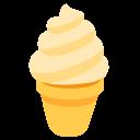 Soft Ice Cream Icon