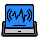 Song Music Audio Icon