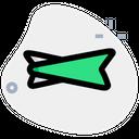 Sonic Industry Logo Company Logo Icon