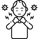 Asore Throat Icon