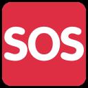 Soss Button Icon