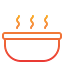 Soup Hot Soup Cooking Icon