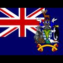 South Georgia And Icon