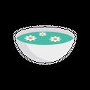 Spa Bowl Beauty Icon