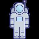 Astronaut Cosmonaut Space Icon