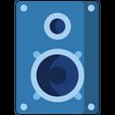 Speaker Sound Audio Icon