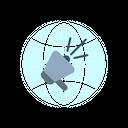 Speaker Megaphone Voice Icon