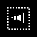 Speaker Volume Branding Icon