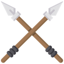 Spear Blade Ancient Icon