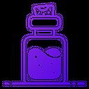 Spell Bottle Icon