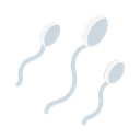 Sperm Baby Making Icon