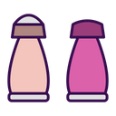 Spice Containers Icon