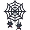 Spider Web Spiders Web Icon