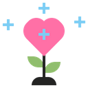 Mind Heart Spirit Icon