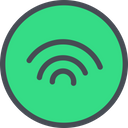 Spotify Spotify Logo Music App Icon