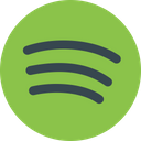 Spotify Social Media Logo Icon