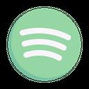 Spotify Apps Platform Icon