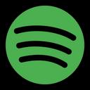 Spotify Social Media Logo Logo Icon