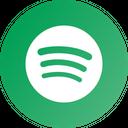 Spotify Social Media Communication Icon