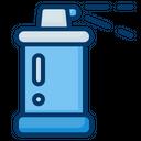 Spray Design Paint Icon
