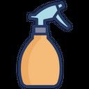 Sprayer Bottle Spray Bottle Spray Icon