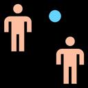 Spread Virus Icon