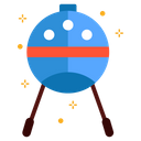 Space Capsule Space Probe Spacecraft Icon