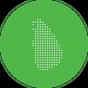 Sri Lanka Asian Icon