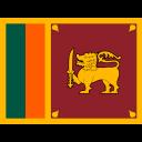 Sri Lanka Srilanka Icon
