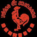 Sriracha Sauce Company Icon