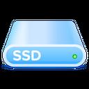 Ssd hosting Icon