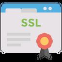 Ssl Certificate Icon