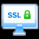 Ssl Certificate Secure Website Website Security Icon
