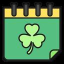 St Patricks Day Icon