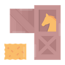 Stable Icon