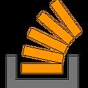 Stack Overflow Social Media Logo Logo Icon