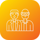 Stakeholder Share Holders Icon