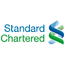 Standard charted Icon