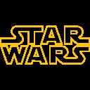 Star Wars Logo Icon