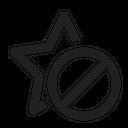 Star None Icon