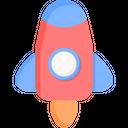 Rocket Science Future Icon
