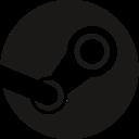 Steam Company Brand Icon