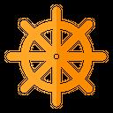 Steering Wheel Streering Wheel Icon